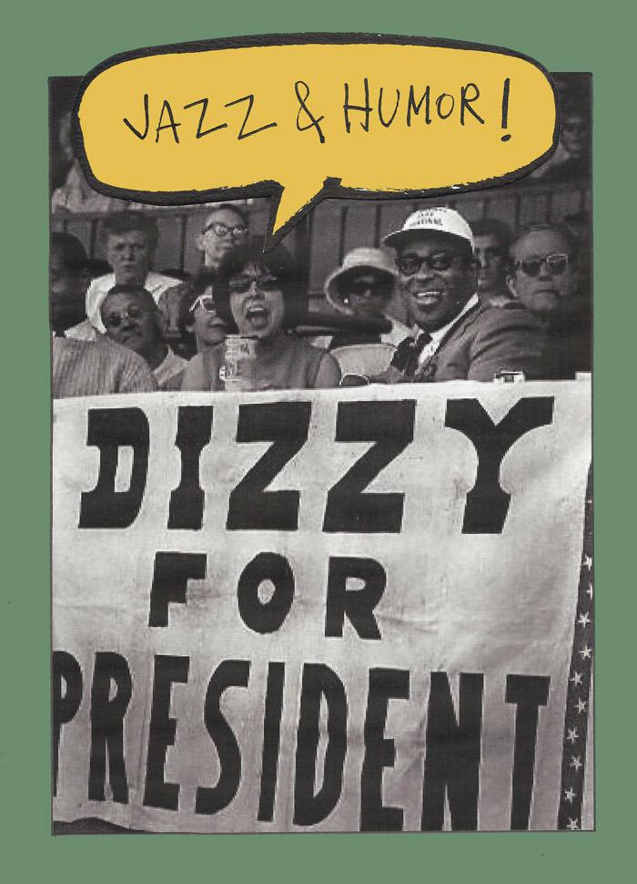 dizzy_ jazz e humor web